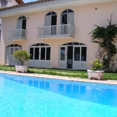 Villa Malu - Ponta Negr…
